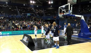 Newcastle Eagles BBL